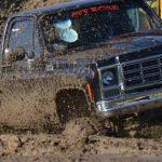 mud bog square
